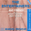 The Entertainers - Best Of & Friends (Feat. Andy Tielman & Ben Poetiray)