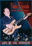 DVD Nokie Edwards (The Ventures) Live at the Sunhouse Amsterdam