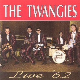 The Twangies - Live 62' (Live In Germany)