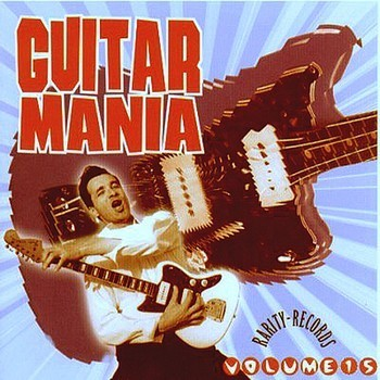 Guitar Mania vol. 15 - Various Artists