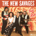 The New Savages - Indo Rock