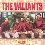 The Valiants - Volume 2