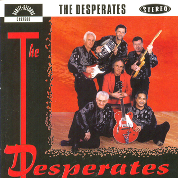 The Desperates - Desperates Vol. 1