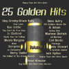 25 Golden Hits of the 40's - 50's vol. 1 - Various Artists (Happy Days Are Here Again)