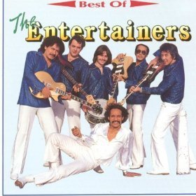 The Entertainers - Best Of