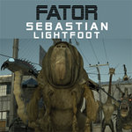 Sebastian Lightfoot - Fator