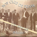 Hot Club De Frank - Shine (2 track Single)