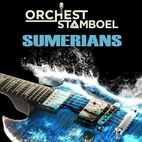 Orchest Stamboel - Sumerians (single)