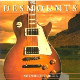 The Desmounts - Midnight Blue