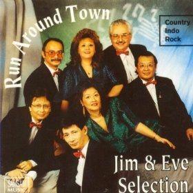 Jim & Eve Selection - Run Around Town