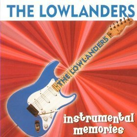 The Lowlanders - Instrumental Memories