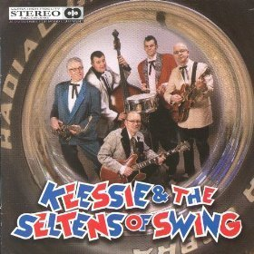 Keessie & The Seltens Of Swing
