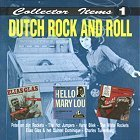 Dutch Rock 'n Roll - Collector items 1 - Various Artists