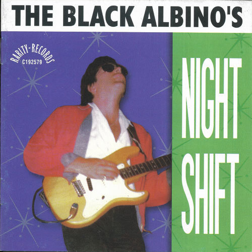 The Black Albinos - Night Shift