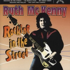 Ruth McKenny - Rocking In The Street (best of)