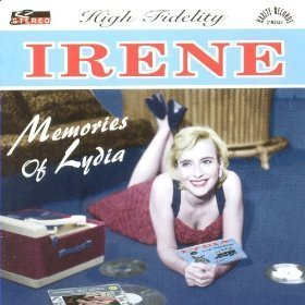 Irene - Memories Of Lydia (Feat. Danny Everett)