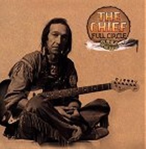 The Chief - Full Circle