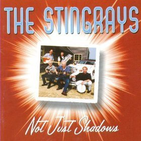 The Stingrays - Not Just Shadows