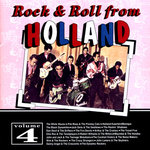 Rock & Roll From Holland 4 - Various Dutch Artists