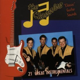 The Classics - 21 Great Instrumentals