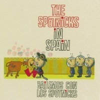 The Spotnicks - In Spain