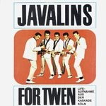 Javalins - For Twen: Indo Rock in Germany