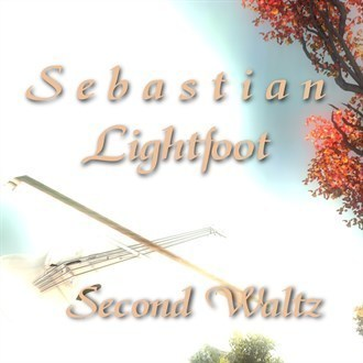 Sebastian Lightfoot - Second Waltz (single)