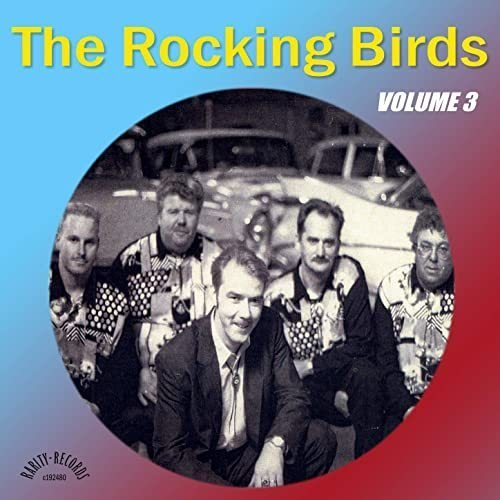 The Rocking Birds - Volume 3
